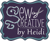 Sew Creative by Heidi